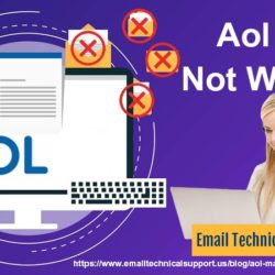 Aol Not working